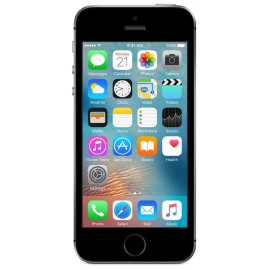 Apple iPhone SE (16 GB)